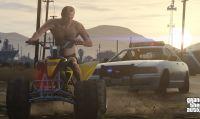 Nuove immagini per Grand Theft Auto V