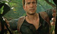 Uncharted 4 avrà la 'migliore introduzione di sempre'