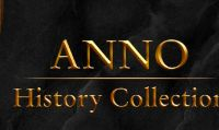 Annunciata la Anno History Collection