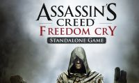 Assassin's Creed Grido di Libertà sarà disponibile come titolo indipendente