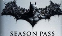 Batman: Arkham Origins - annunciato il Season Pass