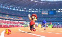 SEGA al lavoro su due titoli che celebrano le Olimpiadi di Tokyo del 2020