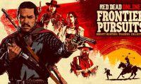 Red Dead Online - Ecco il trailer Professioni della frontiera