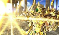 Saint Seiya: Soldiers' Soul in Europa in autunno