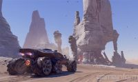 Mass Effect: Andromeda - Un video ci porta a spasso sul Nomad