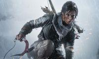 Ecco la lista trofei di Rise of the Tomb Raider 20th Year Celebration Edition