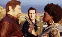 Josef Fares parla di A Way Out e del coinvolgimento di EA nel progetto