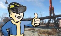 Fallout VR verrà presentato all'E3 2017 e ci stupirà