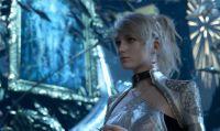 Final Fantasy XV - possibile un DLC con protagonista Luna o un'altra eroina