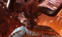 Monster Hunter World - La caccia al Behemoth partirà ad agosto