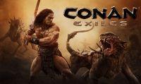 Funcom catapulta Conan nel nostro mondo