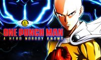 La Closed Beta di One Punch Man: A Hero Nobody Knows arriva venerdì