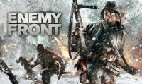 Trailer di lancio di Enemy Front