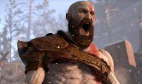 God of War rappresenta l'inizio di una nuova saga