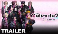 The Caligula Effect 2 - Disponibile il Character Trailer