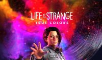 Square Enix annuncia Life is Strange True Colors
