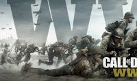 Call of Duty: WWII – Weekend gratuito su Steam