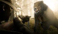 Red Dead Online - Ecco la Sfida Caccia ad animali selvatici e la modalità si salvi chi può