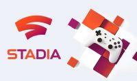 Google Stadia - In estate arriveranno informazioni su data di lancio, prezzo e giochi