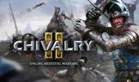 Chivalry 2 - La Cross-Play Open Beta inizia il 27 maggio