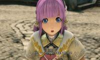 Star Ocean 5 - Square Enix pubblica due nuove filmati