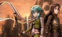 Personalizzazione e Multiplayer nei nuovi video di SAO: Fatal Bullet