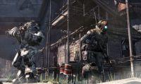 Gameplay trailer di Titanfall E3 2013