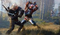 The Witcher 3 - New Game Plus disponibile su Xbox One