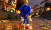 È online la recensione di Sonic Forces