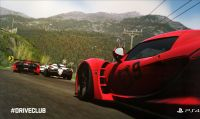 DRIVECLUB Plus Edition - Domani sarà finalmente disponibile