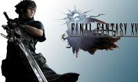 Final Fantasy XV si mostra in un gameplay inedito