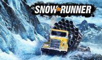 SnowRunner - I modder stanno già rilasciando fantastici contenuti aggiuntivi per tutti i fan