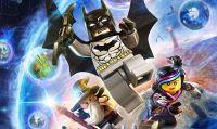LEGO Dimensions - Disponibili a breve tre nuovi pacchetti d'espansione