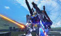 Prime immagini per Gundam Breaker 3