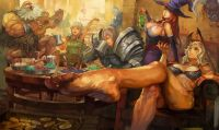 Dragon's Crown Pro in 4K a confronto con l'originale