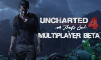 Uncharted 4 - La beta multiplayer non richiede l'iscrizione al PS Plus