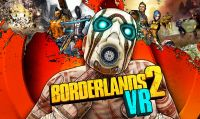 Borderlands 2 VR arriva anche su PC