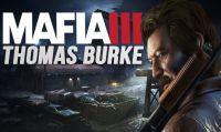Mafia III - E' l'irlandese Thomas Burke il protagonista del nuovo trailer