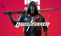 Rivelate nuove modalità di gioco per Ghostrunner