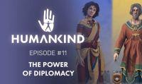 Humankind - Pubblicato il Feature Focus #11
