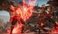 Mortal Kombat 11 - Nuovo leak sul roster grazie alla lista di obiettivi di Steam