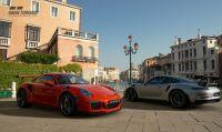 GT Sport - Ecco la lista completa delle auto