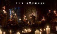 Il 17 maggio sarà disponibile il secondo episodio di The Council