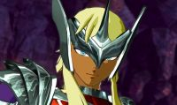 Saint Seiya: Soldiers' Soul - Artax (Hagen) VS Cristal (Hyoga)