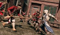Accendi la Rivoluzione in Assassin's Creed III Remastered, ora disponibile