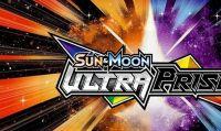 Tornei pre-release dell'espansione Sole e Luna - Ultraprisma del GCC Pokémon
