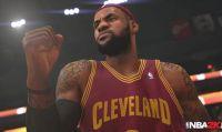 NBA 2K15 - The Land