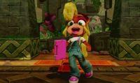 Un comunicato conferma la presenza di Coco Bandicoot nella N. Sane Trilogy