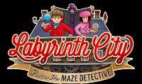 Labyrinth City: Pierre the Maze Detective è disponibile oggi su Nintendo Switch