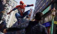 L'esclusiva PS4 Spider-Man sarà giocabile al Comic-Con di San Diego